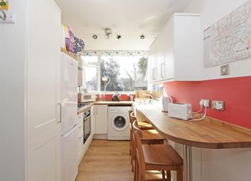 Thumbnail 2 bed maisonette to rent in Pegley Gardens, Grove Park, London