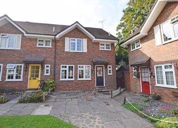 3 bed terraced house for sale in Barton End, Alton GU34