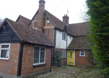 Thumbnail 4 bed detached house to rent in Hampden Bottom Farm, Great Missenden