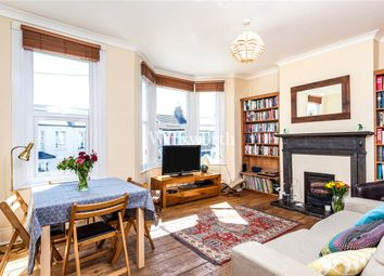 Thumbnail 2 bed flat for sale in Harringay Road, London