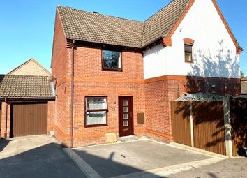 Thumbnail 2 bed semi-detached house for sale in Cowley Close, Southampton, Hampshire