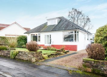 Thumbnail 4 bed detached house for sale in Windsor Avenue, Newton Mearns, Glasgow