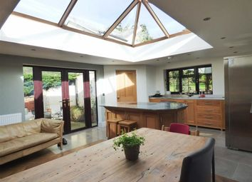 Thumbnail 5 bedroom country house for sale in Church Street, Crick, Northampton