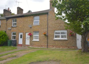 Thumbnail 2 bed property for sale in South Street, Braintree
