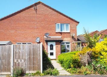 Thumbnail 1 bed property to rent in Constable Close, Yeovil