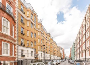 Thumbnail 2 bed flat for sale in Huntley Street, Bloomsbury
