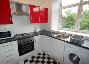 Thumbnail 1 bed flat to rent in Balmoral Place, 1st Floor Left, Aberdeen