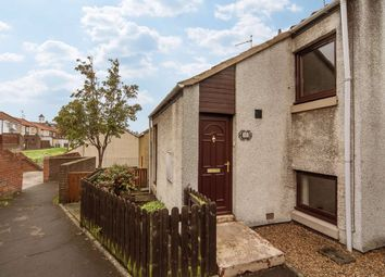 Thumbnail 3 bed terraced house for sale in 15, Durie Court, Lower Methil
