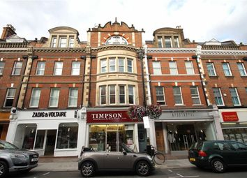 Thumbnail 2 bed flat to rent in St Johns Wood High Street, St Johns Wood, London