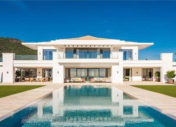 Thumbnail 8 bed detached house for sale in Unique Luxurious Villa, La Zagaleta, Benahavís
