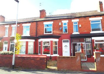 Thumbnail 2 bed terraced house for sale in Pickmere Street, Warrington, Cheshire