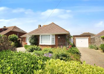 Thumbnail 3 bed bungalow for sale in Mariners Walk, Rustington, Littlehampton