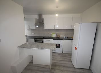 Thumbnail 2 bed flat to rent in Mumford Road, Herne Hill