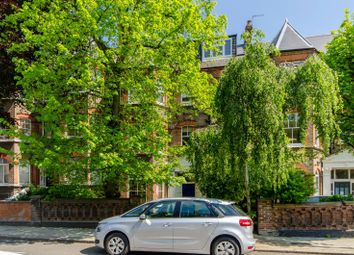 Thumbnail 3 bed flat to rent in Fairhazel Gardens, South Hampstead