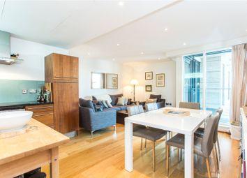 Thumbnail 2 bed flat to rent in Parkview Residence, 219-225 Baker Street, London