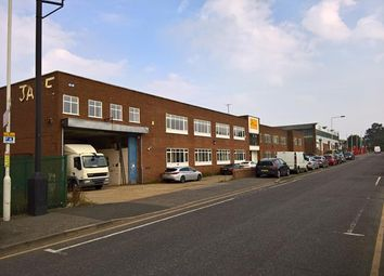 Thumbnail Light industrial for sale in 43-49, Fowler Road, Hainault, Ilford, Essex