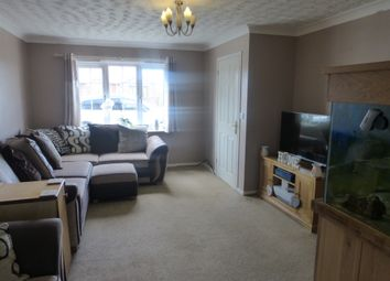 Thumbnail 3 bed semi-detached house for sale in Ringers Lane, Leverington, Wisbech