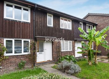 Thumbnail 3 bed terraced house for sale in Denning Close, Hampton