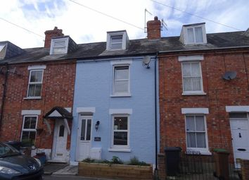 Thumbnail 3 bed terraced house for sale in Sidney Road, Woodford Halse, Northamptonshire