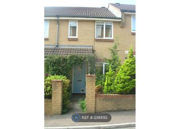 Thumbnail 2 bed terraced house to rent in Pendragon Court, Hove