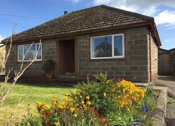 Thumbnail 3 bed detached bungalow to rent in Snape, Bedale