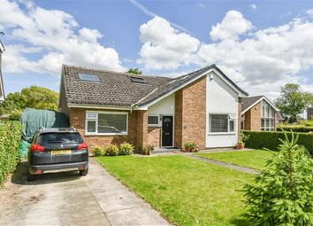 Thumbnail 5 bed detached house for sale in The Coppice, Bishopthorpe, York