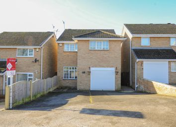 3 bed detached house for sale in Elkstone Road, Linacre Woods, Chesterfield S40