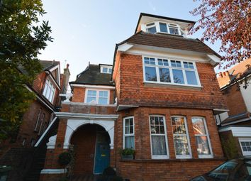 Thumbnail 3 bed flat to rent in Arlington Road, Eastbourne