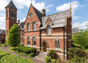 Thumbnail 2 bed property for sale in Frome Court, Bartestree, Hereford