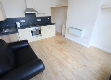 Thumbnail 1 bed flat to rent in Bank Road, Bootle