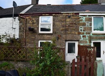 Thumbnail 1 bed terraced house for sale in Carn Brea Lane, Pool, Redruth