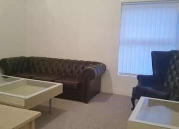 Thumbnail 1 bedroom flat to rent in Newsham Drive, Liverpool