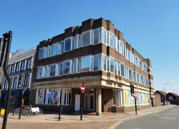 Thumbnail 2 bed flat for sale in Market Place, Newbury