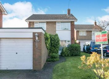 Thumbnail Detached house for sale in Inley Road, Wirral, Merseyside