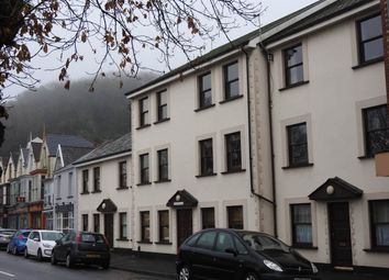 Thumbnail 1 bed flat to rent in Irvine Court, Mumbles, Swansea