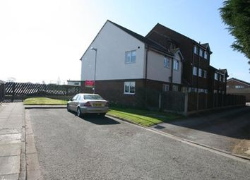 Thumbnail 2 bed flat for sale in Preston Road, Hesketh Park, Southport