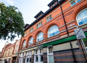 Thumbnail 1 bed flat to rent in Lower Parliament Street, Nottingham, United Kingdom
