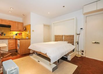 Thumbnail Studio to rent in Bedford Court Mansions, Bedford Avenue