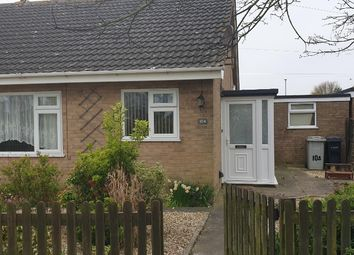 Thumbnail 2 bed bungalow to rent in Sandringham Drive, Sutton-On-Sea