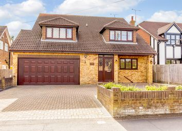 Thumbnail 5 bed detached house for sale in Perry Street, Billericay, Essex