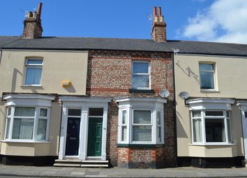 Thumbnail 3 bed terraced house for sale in Castlereagh Road, Stockton-On-Tees