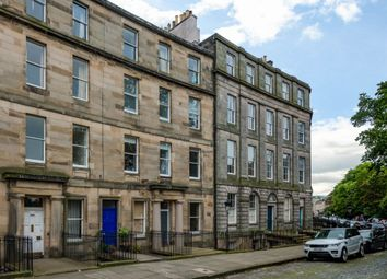 Thumbnail 1 bedroom flat for sale in 20A, Royal Crescent, Edinburgh