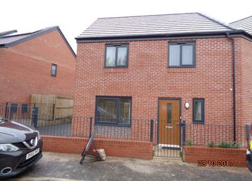 Thumbnail 3 bed semi-detached house to rent in Lawnswood Road, Manchester, Lancashire