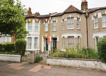 Thumbnail 3 bedroom terraced house for sale in Marlow Road, Anerley, London