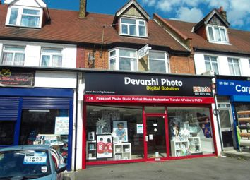 Thumbnail 4 bed flat to rent in Pinner Road, North Harrow, Harrow