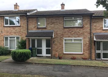 Thumbnail 3 bed terraced house to rent in Faircross, Bracknell