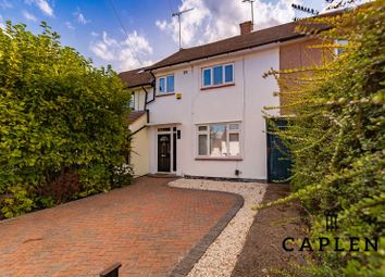 Thumbnail 3 bed property to rent in Willingale Road, Loughton