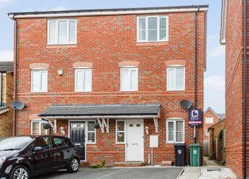 Thumbnail 4 bed semi-detached house for sale in Westfield Street, Heckmondwike