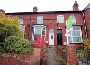 Thumbnail 2 bed terraced house for sale in Ivy Road, Bolton