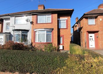 Thumbnail 3 bed semi-detached house for sale in Wembley, Middlesex